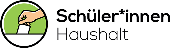 Logo Schülerinnen Haushalt
